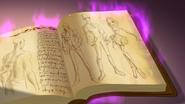 Страница Легендариума. Вампиры Глэдстока