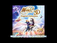 Winx Club 3D- Forever -Original Motion Picture Soundtrack-