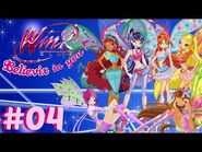 Lets Play Winx Club Believix in You! Folge -04 -HD- - GER