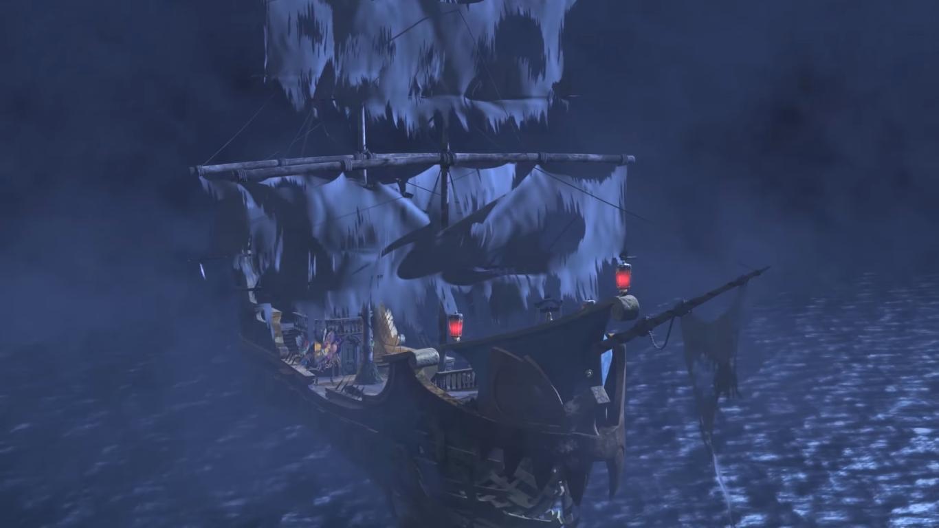 Пираты Оккульты