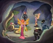 Пещера Сибиллы13