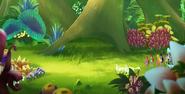 Линфеанский лес