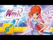 Winx Club - Serie 7 - Sigla Ufficiale - ESCLUSIVO!