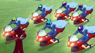 Винд райдеры 603