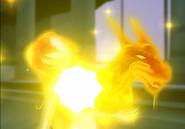 Дракон Блум в игре на ПК
