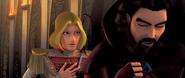 Скай и Эрендор