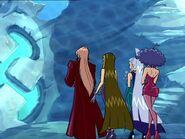 -Valtor Helps The Trix Escape-
