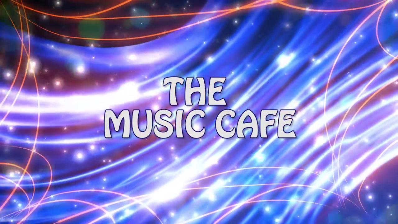 Музыкальное кафе (серия)