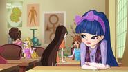 Диана, Иви, Келли и Эми 815