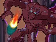 Baltor demon form