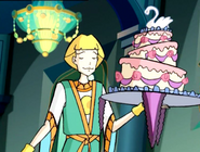 Торт для Стеллы 3.2