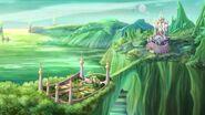 Domino valley
