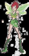Присцилла - фея