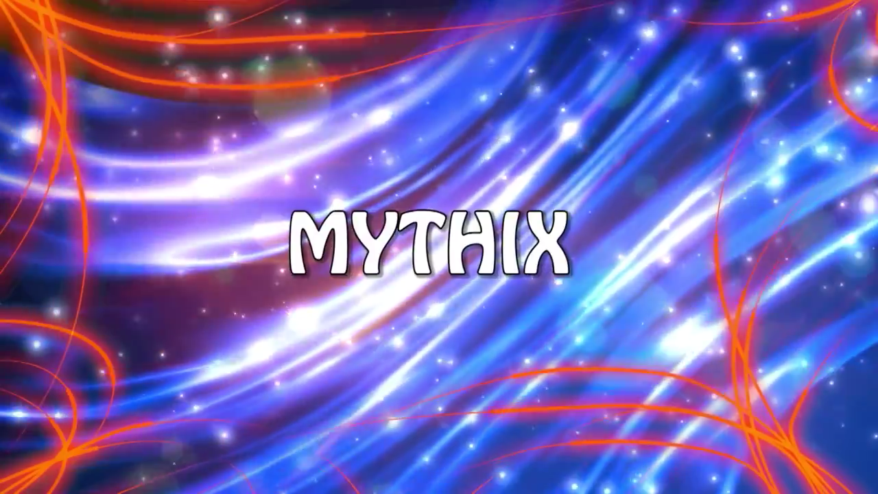 Мификс (серия)