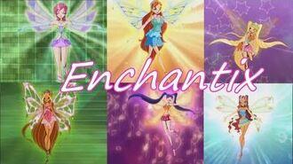 Winx_Club~_Enchantix_-Italian-_(Lyrics)