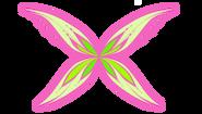 Крылья Флоры в Зумиксе