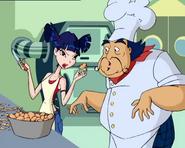 Кухняя
