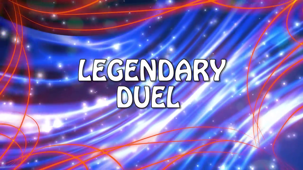 Легендарная дуэль