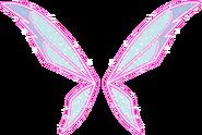 Крылья Лейлы в Базовом превращении