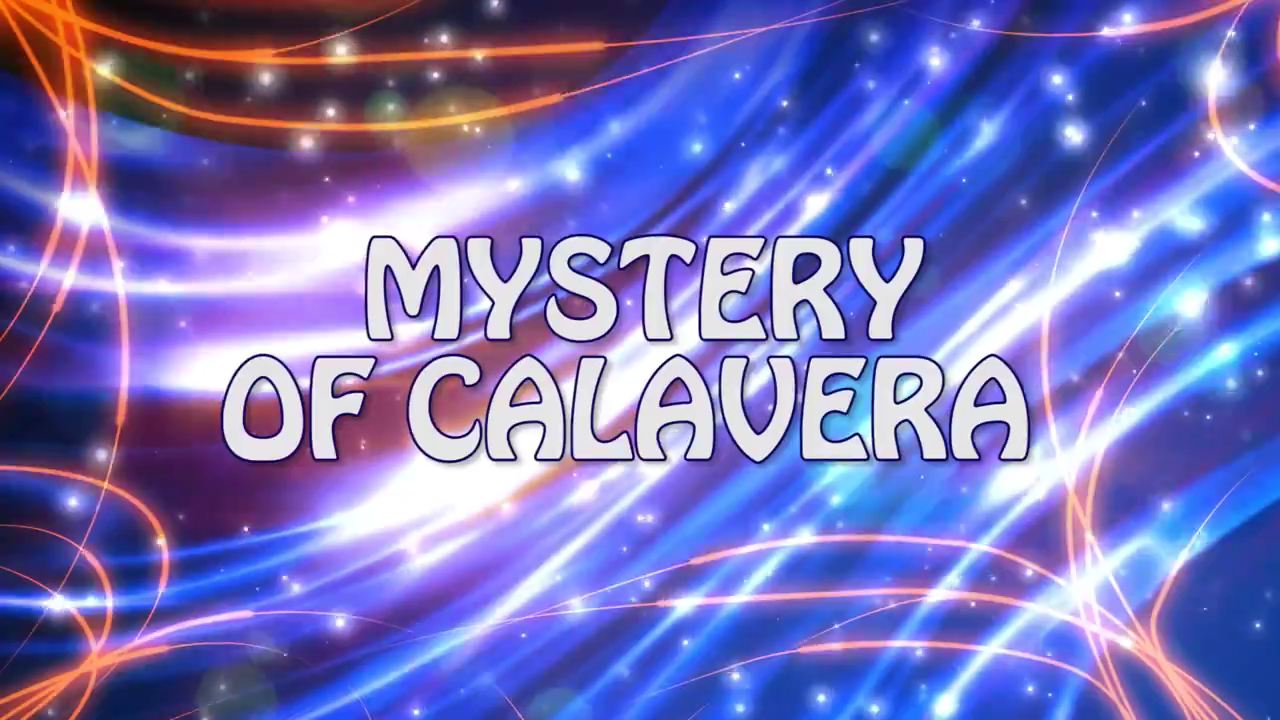 Загадка Калаверы