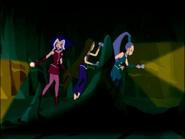 Трикс в подземелье Алфеи 103
