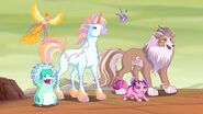 Fairy Animals