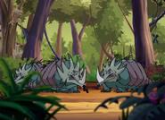 Травоядные драконы-2