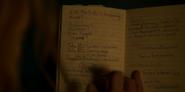 1х01 Дневник Блум