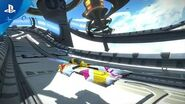 WipEout Omega Collection - PlayStation Experience 2016 Announce Trailer PS4