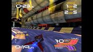 WipEout - The Teams