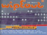 Wipeout - The Music