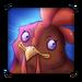 Chicken (Icon)