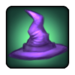 Witch Hat (Icon)