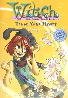 Book 24: Trust Your Heart