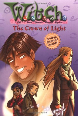Book 11: The Crown of Light