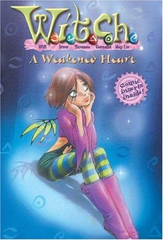 Book 21: A Weakened Heart