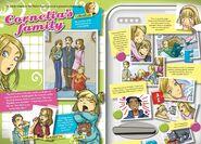 Cornelia's family