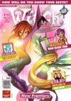 Witch cover 69