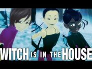 Witch is in the house - Disney music video (2005)