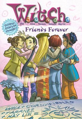 Book 26: Friends Forever