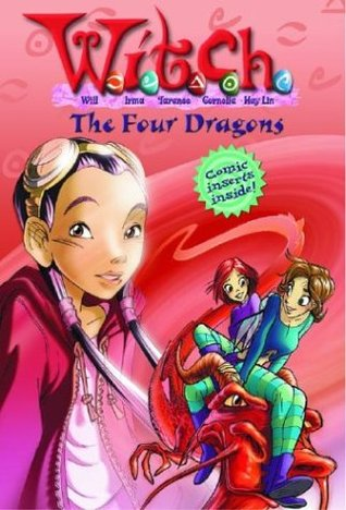 Book 09: The Four Dragons