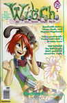 Witch cover 26