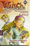 Witch cover 31