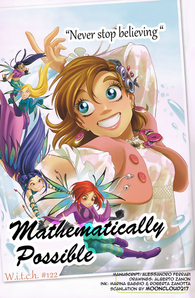 Issue 122: Mathematically Possible