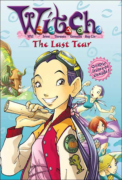 Book 05: The Last Tear
