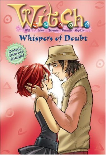 Book 20: Whispers of Doubt