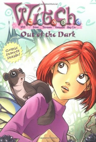 Book 08: Out of the Dark
