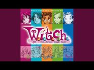 The Power Of W.I.T.C.H.