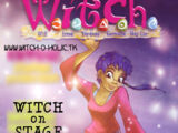 Mini Specials: Witch on Stage!