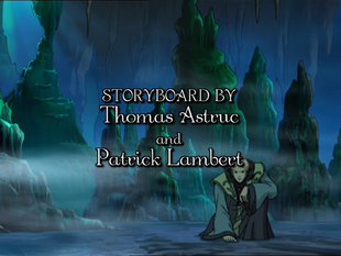 Storyboard by